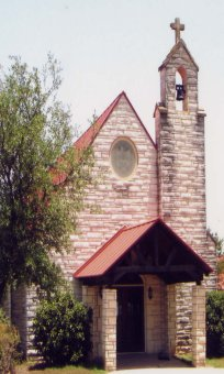 Picture of Salem Lutheran Church